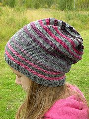 Ravelry: Hege's Turn a square