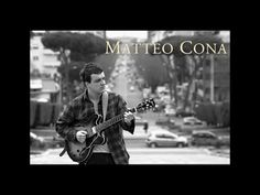 "Matteo Cona - ""Something to do on sunday"" Video teaser"