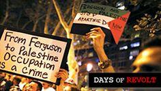 Days of Revolt