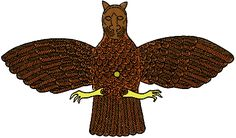 """3 - Anzud Bird, symbol of Anzu, the Anunnaki god who attempted a coup against Earth Colony Commander Enlil, Anzu Stole Enlil's Tablets of Destinies"""", attempting a coup against Enlil's rule"""