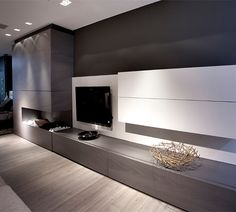 NeoLith on Media Room surfaces.