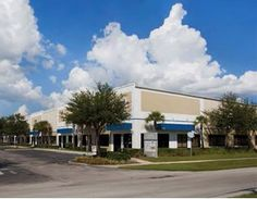 Transwestern Expands Industrial Portfolio in Florida Square Feet, Florida, Industrial, Mansions, House Styles, News, Industrial Music, Fancy Houses, Mansion