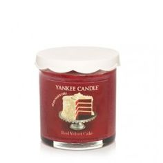 Yankee Candle - Red Velvet Cake