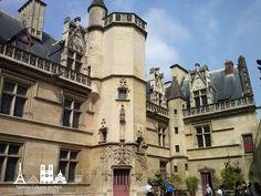 Passeios Culturais em Paris: Musée Cluny