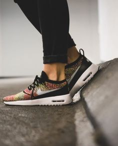 3c3783abd7 WOMENS AIR MAX THEA ULTRA FLYKNIT - Nike Air Max Thea Ultra Flyknit Casual  Shoes