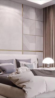 Luxury Living Room, Luxury Living Room Design, Interior Design Companies, Modern Hotel Room, Hotel Room Design, Modern Bedroom, Interior Design, Interior Design Bedroom, Master Bedroom Interior