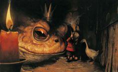 Jean-Baptiste Monge - Illustrateur