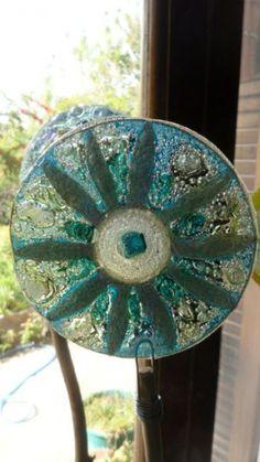 Tutores para plantas de CDs - Vintage y Reciclado - Casa - 24585
