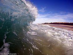 Shorebreak Art