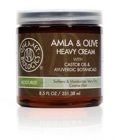 This thick, rich formula leaves extra dry, coarse hair soft and supple for days. Recommended best moisturizer by Essence.com and Vegetarian Times Magazine