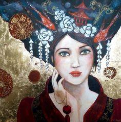 Retiens le rêve....Loetitia Pillault