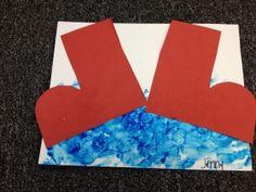 rainy day craft for preschoolers