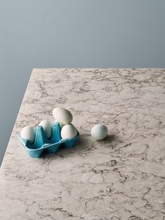 NEW Granite inspired Moorland Fog 6046 - Caesarstone®