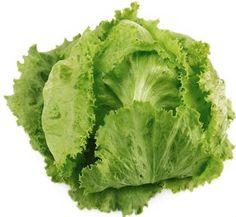 Айсберг    Используют как недорогую салатную основу для создания блюдам объема, для оформления сэндвичей и закусок. Имеет сладковатый, но в целом нейтральный вкус, поэтому прекрасно служит гарниром к мясу и рыбе. В бланшированные (обработанные горячей водой для мягкости) листья можно заворачивать начинку для мини-роллов.