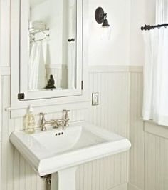 Empire Pedestal Sink From Barclay