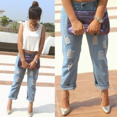 Party outfit casual jeans chic 41 ideas for 2019 Jean Outfits, Casual Outfits, Fashion Outfits, Western Dresses For Women, Jeans Outfit Summer, Outfit Goals, Outfit Ideas, Boho Girl, Hippie Outfits