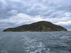 Ilha Feia em Búzios.