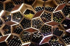 Der Weinkeller im Park Hotel Vitznau