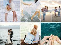 Идеи для фотосъемки Love Story и предсвадебной фотосессии в Геленджике
