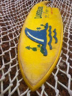 Send More Tourists Funny Shark Sign Tropical Beach Tiki