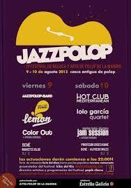 Resultado de imagen de jazzpolop