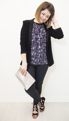 Dressing Room Style Inspiration on the Lookbook page > http://www.the-dressingroom.com/lookbook