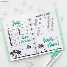 Ultimate List of Bullet Journal Ideas: 101 Inspiring Concepts to Try Today (Part 1) - Simple Life of a Lady