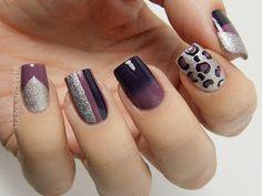 manicurator: OPI Miss Universe 2013 Skittles Nail Art for Digital Dozen
