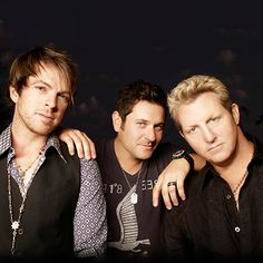 Rascal Flatts | Rockin' River Country Music Festival