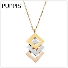 Upgrade Your Look with precious Puppis Jewels. Arrow Necklace, Necklaces, Collection, Jewelry, Jewlery, Bijoux, Chain, Schmuck, Jewerly