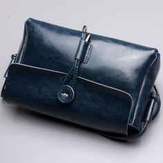 2016 hot famous brand genuine leather ladies bags female shopping shoulder bags for women handbag casual women's messenger bags