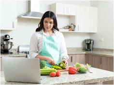 There are different careers to pursue in this world, and if you want to pursue your career as a master chef, then in this period, you must attend zoom cooking class. Cooking best classes are a great way to improve your cooking skills. #CookingClass #BestCookingClass #OnlineCookingClass Online Cooking Classes, Culinary Classes, Learn To Cook, Food To Make, Clean Plates, Cooking For One, Custom Kitchens, Executive Chef, Afternoon Snacks