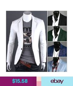 Men's casual jackets. Jackets really are a crucial part of each and every man's set of clothes. Men need jackets for several moments as well as some climate conditions