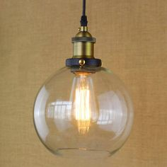 globe light fixture covers