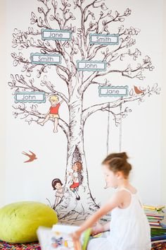 Sarah Jane wallpaper family tree