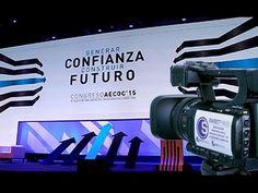 """Videorreportaje Congreso Aecoc 2015: """"Generar confianza, construir futuro"""""""