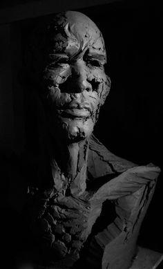 The Wyvern III, 2014. Rebecca Buck, Osprey Studios.