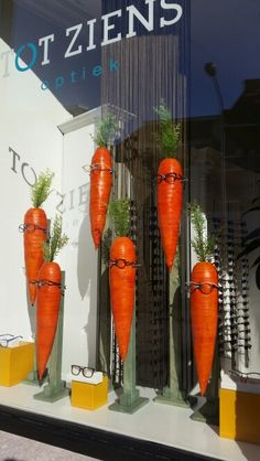 "TOTZIENS OPTIEK, Zaandam, The Netherlands,Bugs Bunny: ""Ehh........What's Up Doc? "", pinned by Ton van der Veer"