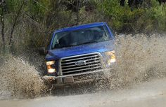 2014 Texas Truck Rodeo Winners #TruckRodeo #TAWA