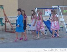 People of Walmart Part 25 - Pics 11