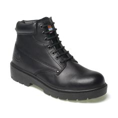 Dickies Workwear FA23333 S/S Antrim Boot - Footwear from M.I. Supplies Limited UK