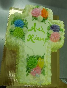 Calumet Bakery Cakes