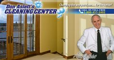 Don Aslett's Cleaning Center: FAQs for Windows