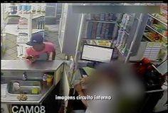Notícias de São Pedro da Aldeia: CABO FRIO - Imagens flagram assalto a padaria no P...