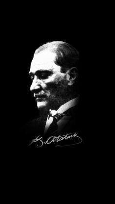 Atatürk , Mustafa Kemal , Başbuğ , Duvar Kağıdı