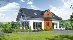 projekt Osiek 31 m KRP1620