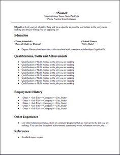 Sample College Student Resume Crouseprinting - http://www.resumecareer.info/sample-college-student-resume-crouseprinting-3/