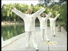 DAWU QIGONG (La Gran Danza Qigong) www.daoyin.es