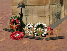 Military Veterans, Bikers, Poppies, Floral Wreath, War, Wreaths, Dogs, Home Decor, Decoration Home