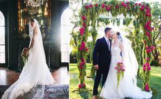 Rose McGowan From Charmed Got Married (See The Photos!)